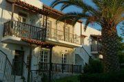 Apartamente Ledra Maleme Hotel