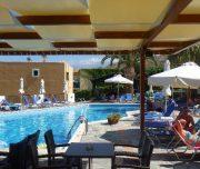 Elmi Suites Hotel