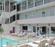 Happyland Hotel App