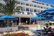 Mitsis Faliraki Beach