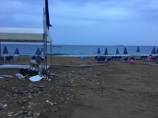 Aquis Sandy Beach Resort