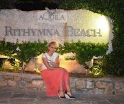 Aquila Rithymna Beach Resort