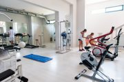 Sală de fitness