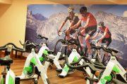 Bicilete fitness