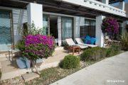 Șezlonguri terasă