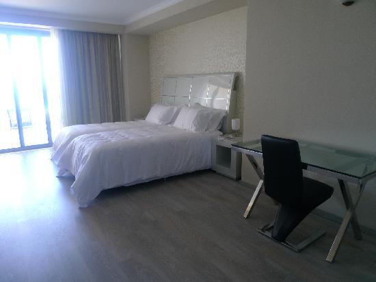 Cameră Deluxe