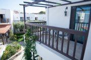 Cameră dublă standard cu balcon