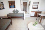 Maisonette suite cu balcon