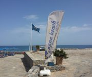Blue flag 2017