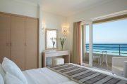 Superior guest room vedere la mare