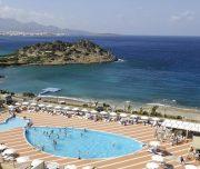 Blue marine resort spa