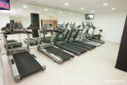 Centru fitness