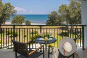 Louis zante beach bungalow