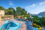 Fodele beach water park
