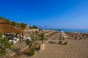 Fodele beach water park