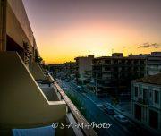 Vedere balcon