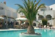 Aegean plaza hotel