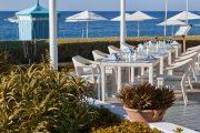 Restaurant plajă