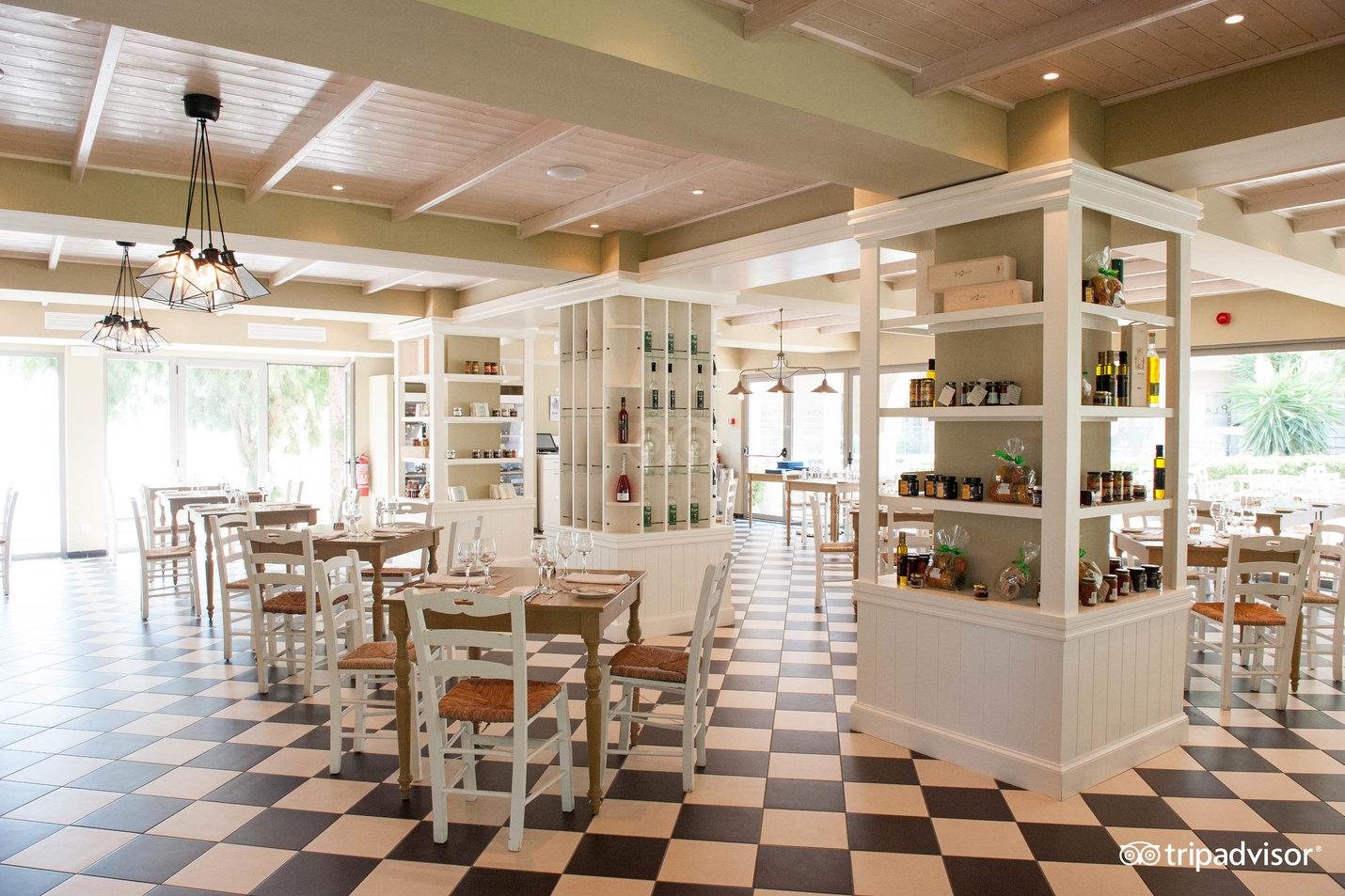 Restaurantul grecesc