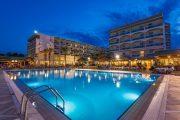 Apollo beach hotel