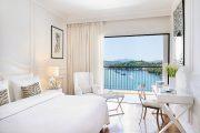 Deluxe guestroom sv