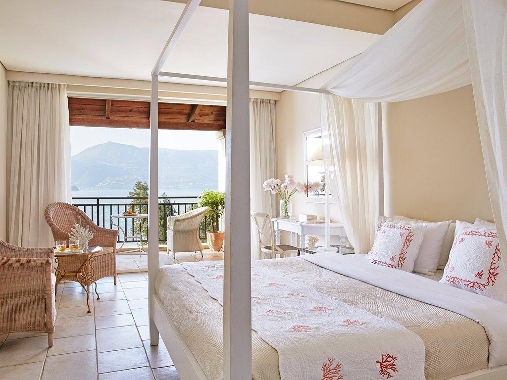 Dormitor superior bungalow