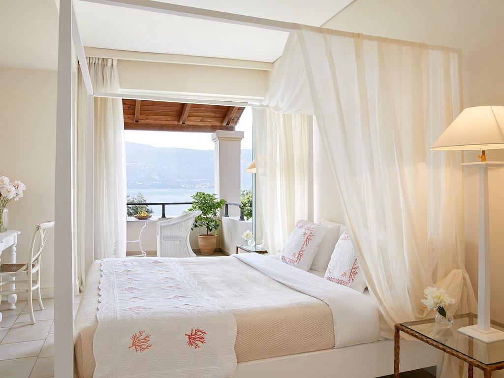 Suite bungalow de lux