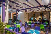 Terra verde restaurant