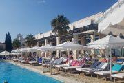 Mitsis Roda Beach Resort&spa