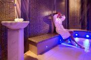 Spa saună