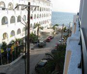 Vedere de la balcon