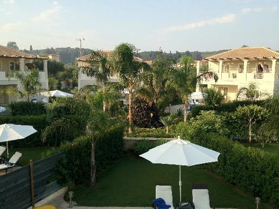 Mamfredas resort