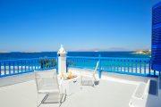 Hotel mykonos beach