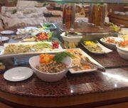 Bufet salate