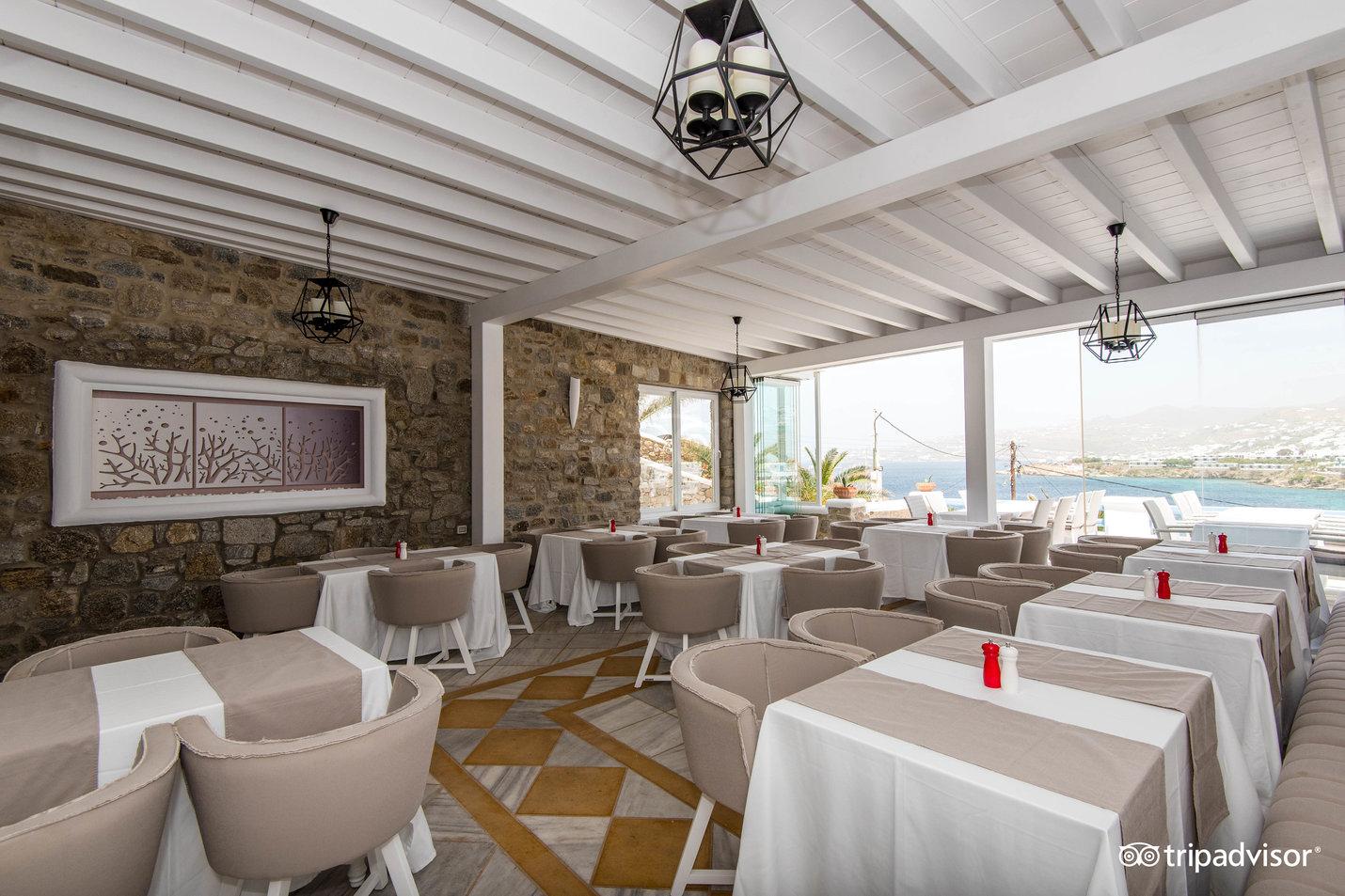 Orexis restaurant