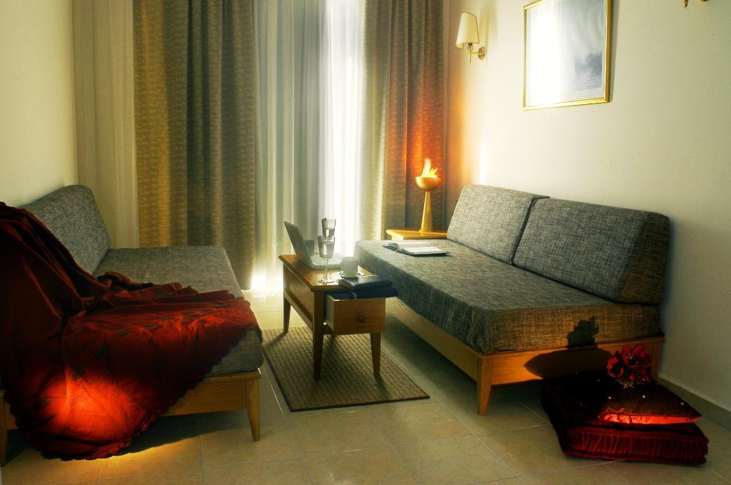 Hotel Junior Suites