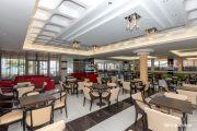 Bar lobby