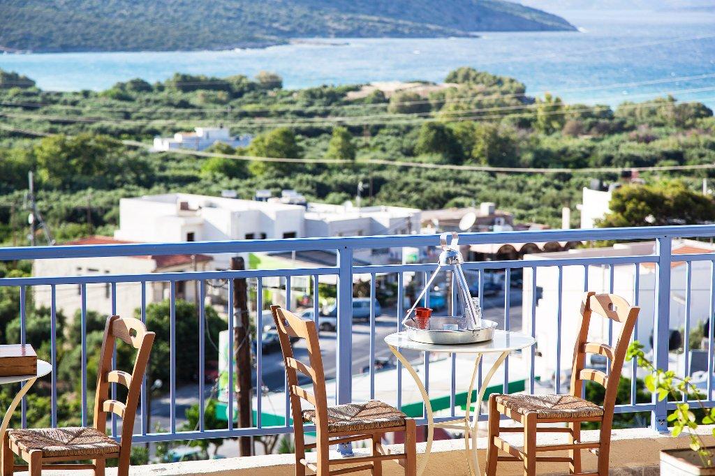 Greek cafe