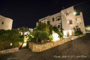 Hersonissos village hotel