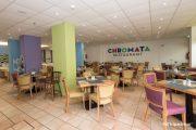 """Restaurant """"Chromata"""""""