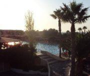 Vedere piscină