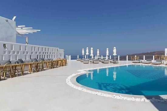 Rocabella santorini resort
