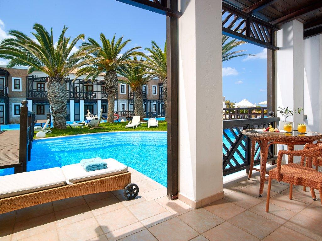 Vip suite piscină împărțită