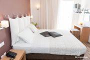 Dormitor standard de lux