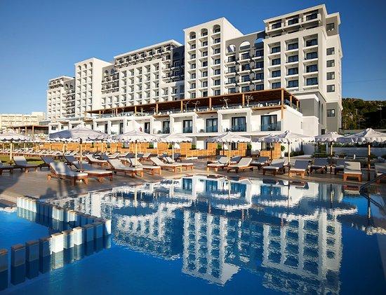 Mitsis alila resort spa
