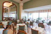 Thalassa restaurant
