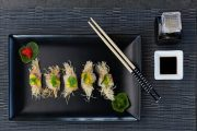 Golden dragon asian restaurant