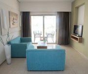 Vip junior suite cu vedere la mare