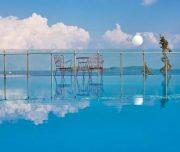 Kontokali bay hotel piscina