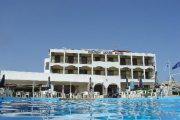 Golden sands hotel corfu